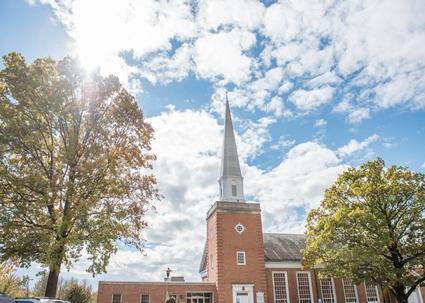 Hosetter Chapel